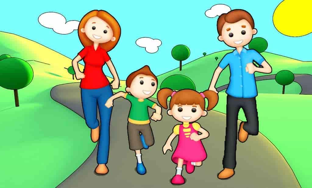Семейные традиции примеры для детей 2 класса