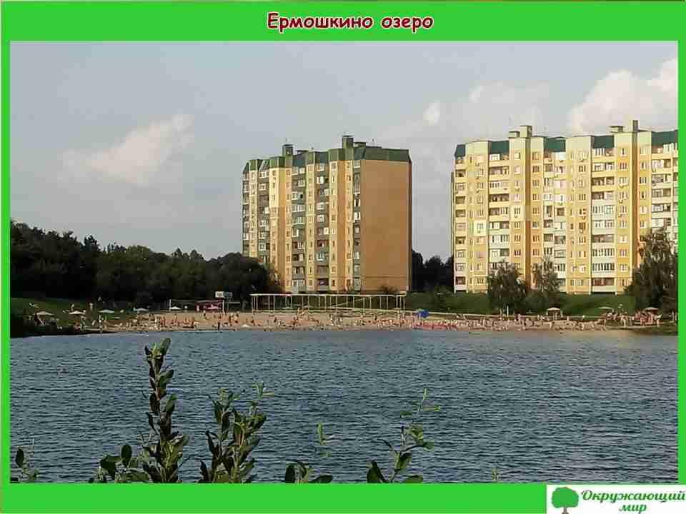 """Проект """"Мой родной город Курск"""" 2 класс"""